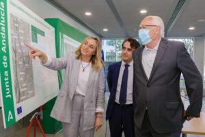La Junta adjudica la actualización del tramo Norte de la línea 3 del Metro de Sevilla y licita el tramo Sur