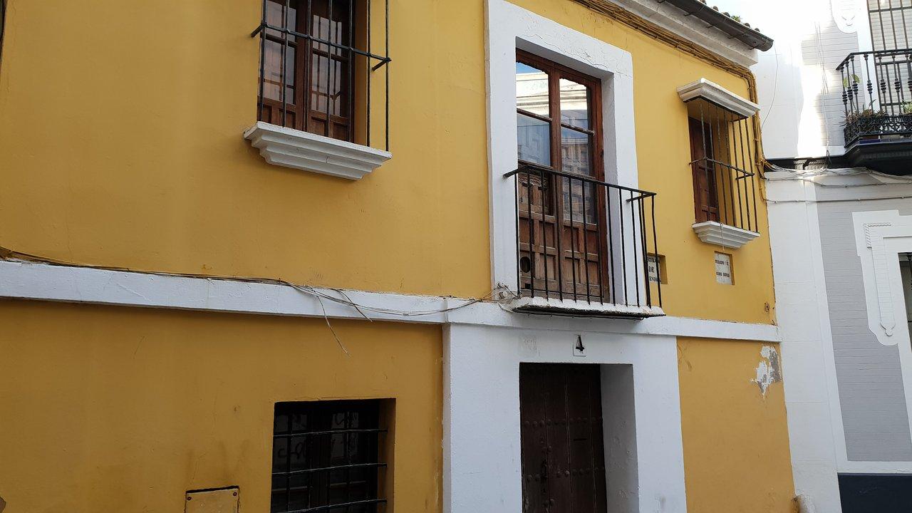 La Casa Natal de Velázquez ya tiene licencia para su reforma