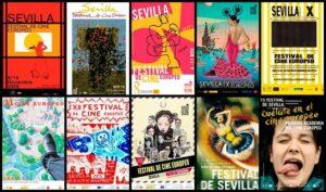 Los festivales de cine de Sevilla, Málaga y Huelva se unen para crear PROFESTIVALES21