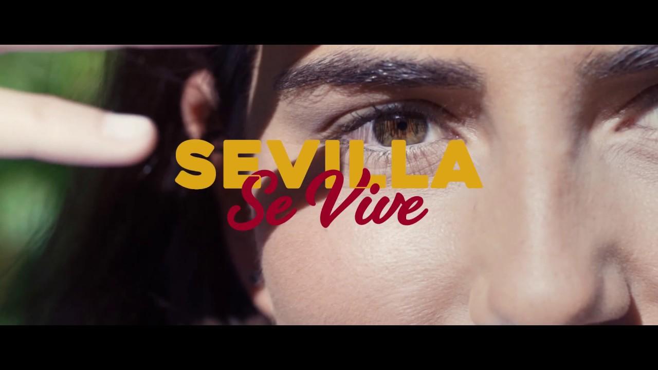 'No hay Sevilla sin cultura, no hay cultura sin ti, Sevilla Se Vive', promociona la agenda cultural