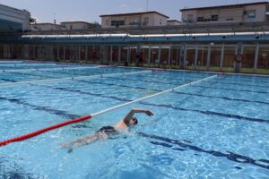 El 1 de julio arranca la campaña de verano de las piscinas municipales