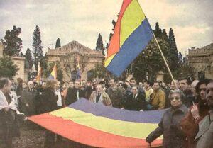 Centro Histórico conmemora el Día de la Memoria Histórica y Democrática