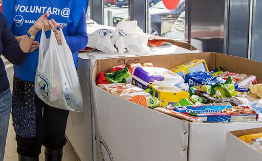 Éxito de la Operación Kilo Primavera del Banco de Alimentos, a la que el Ayuntamiento suma 45.000 €