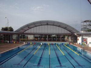 Reabren las piscinas municipales para la práctica deportiva