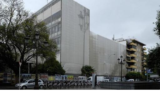 La antigua comisaría de la Gavidia se inscribe como lugar de memoria democrática y conservará los calabozos