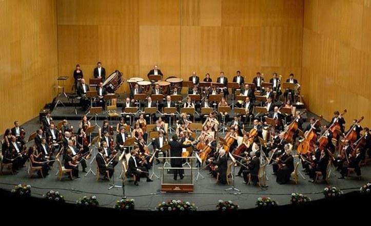 La Real Orquesta Sinfónica de Sevilla y el Teatro de la Maestranza celebran un concierto a beneficio del Banco de Alimentos