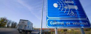 Más de 600 conductores denunciados durante la última campaña de control de velocidad en la provincia de Sevilla