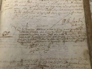 La Casa Natal de Velázquez expondrá facsímiles de los documentos que retratan la vida del pintor