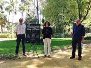 Presentada la programación del ciclo 'Noches en los Jardines del Real Alcázar'