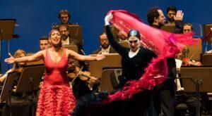 La Real Orquesta Sinfónica de Sevilla se incorpora al Singular Fest