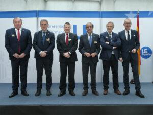 La Comisión Europea concede 5 millones de euros a la alianza Ulysseus, liderada por la Universidad de Sevilla