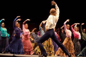 La Bienal de Flamenco emitirá siete espectáculos por streaming