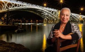 El homenaje a Cristina Hoyos abre el 'Veraneo en la City' del Distrito Triana
