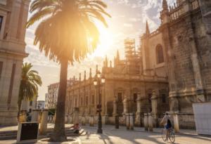 La Catedral y la Giralda podrán visitarse en grupos reducidos a partir del 20 de julio