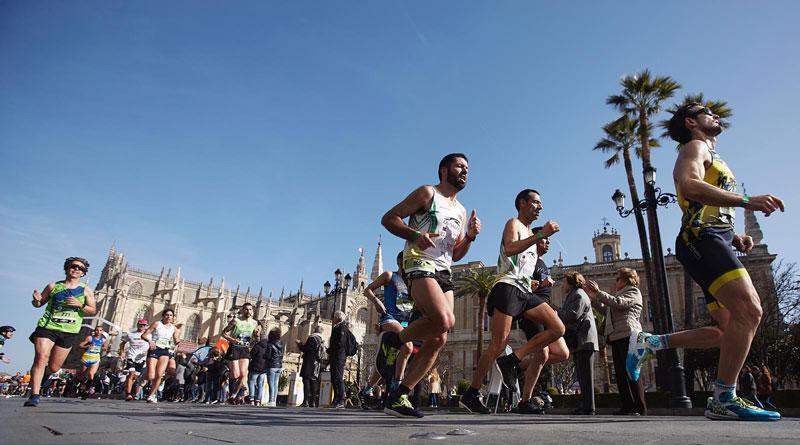 La Maratón se blinda económicamente