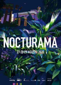 Conciertos de Nocturama Sevilla 2020