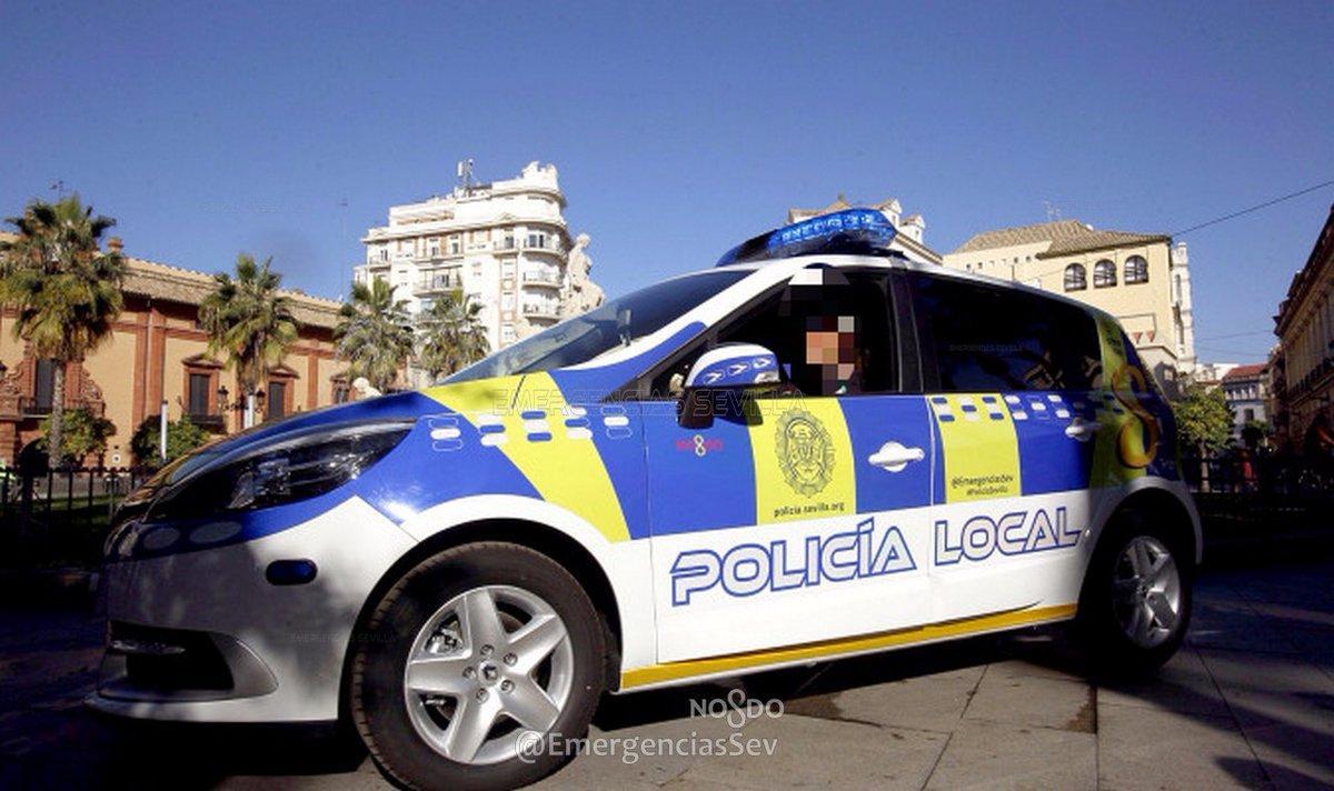 La Policía Local se refuerza con 9 agentes
