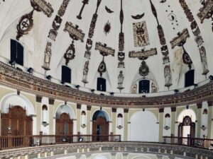 Adjudicadas las reformas de San Hermenegildo previas a su rehabilitación como equipamiento cultural