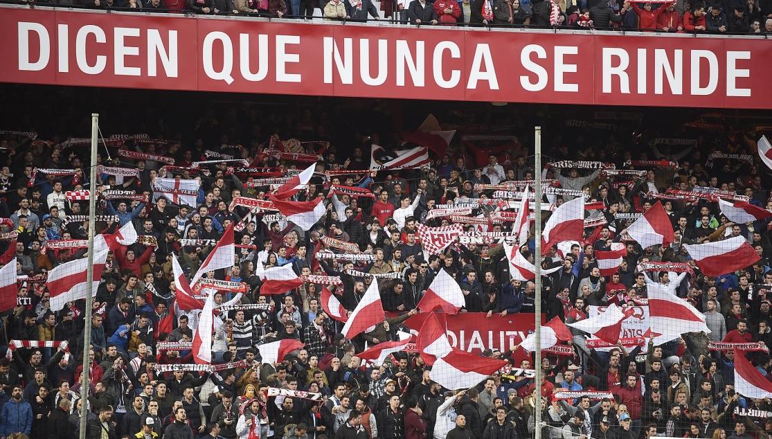 Hoy finaliza el plazo para que los abonados del Sevilla F.C. soliciten la devolución parcial del abono
