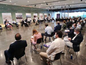 Empresas turísticas y tecnológicas  crean un consejo asesor para la Tourism Innovation Summit