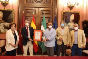 Mercasevilla recibe el certificado AENOR, que avala las medidas contra la COVID-19