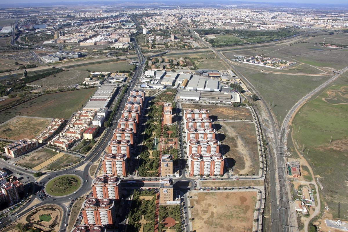 La Junta recibe solicitudes de ayudas para la construcción de 277 viviendas en alquiler
