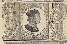 Sevilla se suma a la conmemoración del V Centenario de Nebrija, autor de la primera gramática castellana