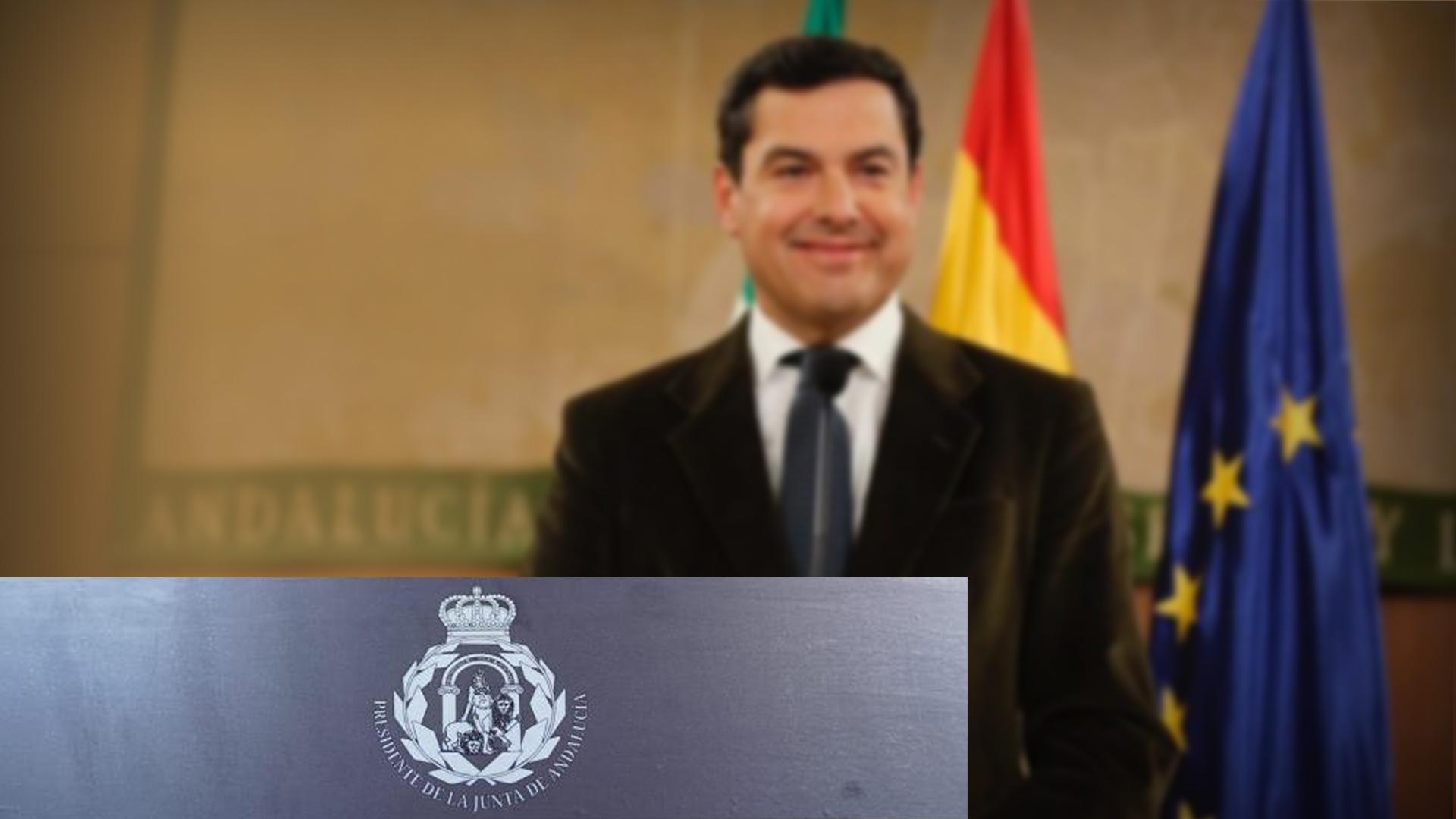 Moreno Bonilla y el principio de Peter