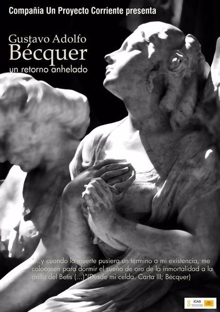 Bécquer, arte flamenco y música en el 'Veraneo en la City' del Distrito Macarena
