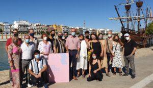 Sevilla acoge el IV FOC de la Asociación Cultura con Orgullo