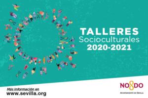 El lunes abre el plazo de solicitudes para los 1.678 talleres socioculturales de los distritos