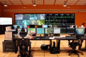 Metro de Sevilla pone en marcha un sistema de control de ocupación de las estaciones
