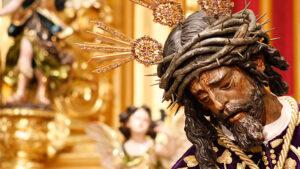 La celebración del IV centenario del Gran Poder será en la plaza de San Lorenzo