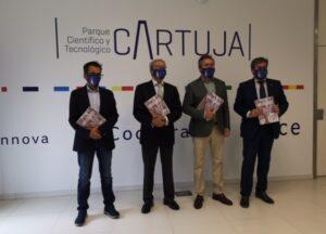 El balance del PCT Cartuja lo sitúa como un referente internacional en sostenibilidad