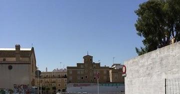 El aparcamiento provisional para vecinos de El Valle se mantendrá al menos un año más