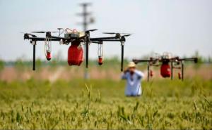 La fumigación con drones por el virus del Nilo arranca esta semana
