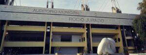El Auditorio Rocío Jurado o cómo desalojar a 700 espectadores de forma segura