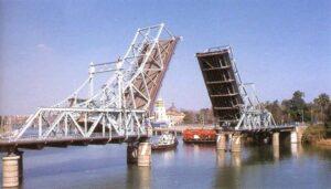 El IAPH recuperará el patrimonio industrial de la Autoridad Portuaria