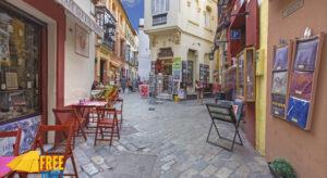 La Junta de Andalucía pagará el 25% de los viajes que los andaluces hagan en Andalucía