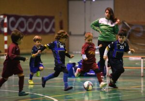 Abierta la inscripción a los Juegos Deportivos Municipales 2021