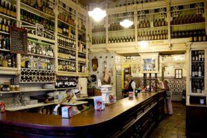 El Rinconcillo presenta 'Historia de una casa centenaria en Sevilla'