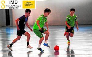 El IMD retrasa el inicio de los Juegos Deportivos Municipales al 20 de noviembre