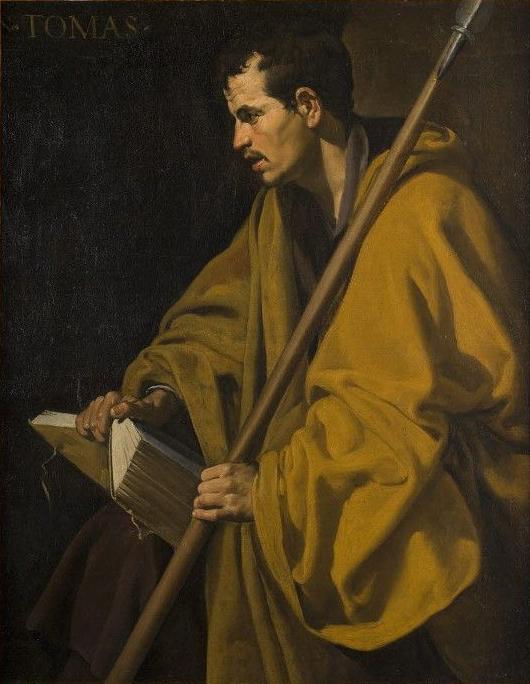 Cuarto facsímil de una obra de Velázquez para la colección de su casa natal en Sevilla