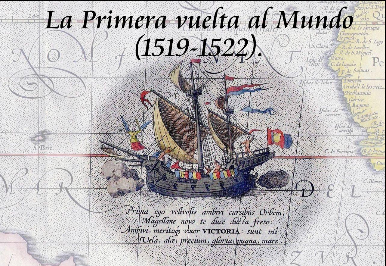 Sevilla y la Red de Ciudades Magallánicas conmemoran el descubrimiento del estrecho de Magallanes en el V Centenario de la Vuelta al Mundo