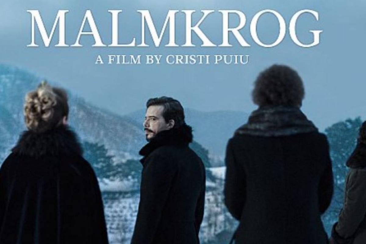 'Malmkrog' se lleva el Giraldillo de Oro a la Mejor Película del Festival de Sevilla