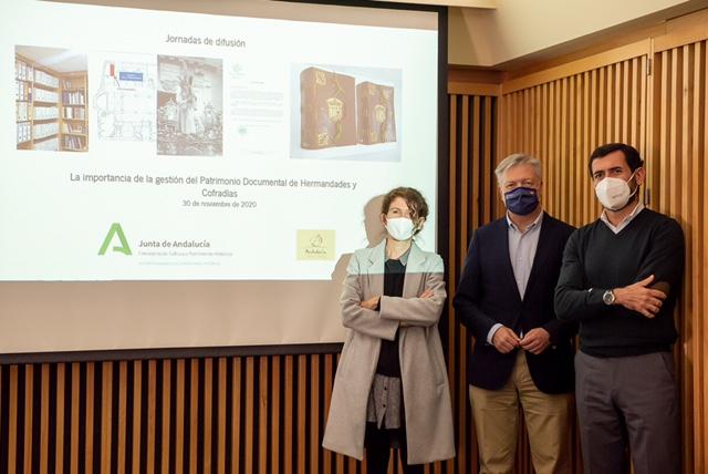 El Instituto Andaluz de Patrimonio Histórico celebra 30 años en Sevilla