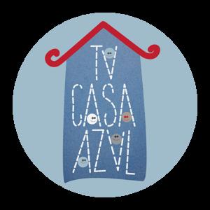 """El Nuevo reto de la Fundación El Gancho: """"Tu Casa Azul, un hogar fuera del hogar"""""""