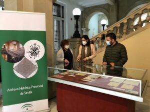 El Archivo Provincial de Sevilla inaugura una exposición de documentos históricos sobre el flamenco