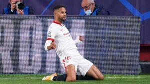 Triunfo para el recuerdo del Sevilla FC en Champions