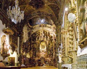280.000 euros para la conservación y rehabilitación de la Capilla de San José, los conventos Madre de Dios, San Leandro y Santa Inés y la Puerta de Córdoba